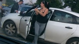Funny road accidents,Funny Videos, Funny People, Funny Clips, Epic Funny Videos Part 17