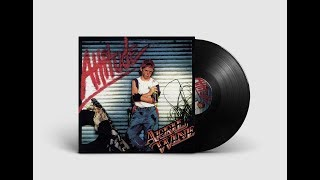 April Wine - Can't Take Another Nite