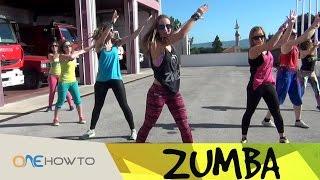 Maluma By El Tiki - Zumba Workout