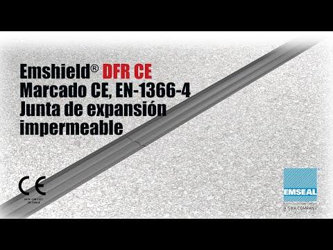 Emshield® DFR CE Overview & Easy Installation (en español)