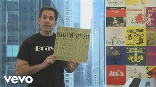 "Seth Rudetsky - Deconstructs ""At The Ballet"" from A Chorus Line"