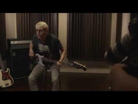 BOSS BB-1X Bass Driver featuring Will Lee