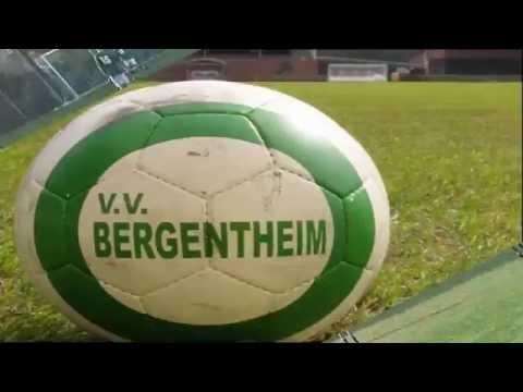 v.v. Bergentheim A1 - Mariënberg A1