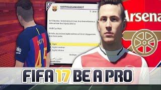 OMG!! 😱 - ANGEBOT VOM FC BARCELONA!?? 🔥🔥 | FIFA 17: SPIELERKARRIERE | EPISODE #33 (DEUTSCH)