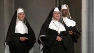 Sound of Music Live- How Do You Solve a Problem Like Maria? (Act I, Scene 3a)