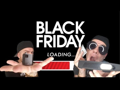 Best Black Friday and Cyber Monday Deals Online 2017   DON'T MISS OUT