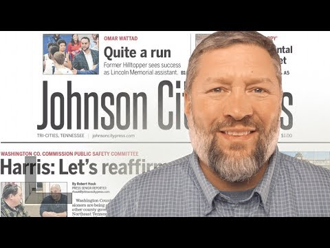 Video: JCP Week in Review, January 10