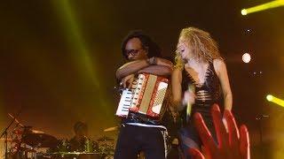 Shakira - La Tortura (Live in Hamburg - El Dorado World Tour Opening Night) HD
