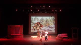 Teater Muzikal Kg SEMARAH Padi By UMT (smbungan)