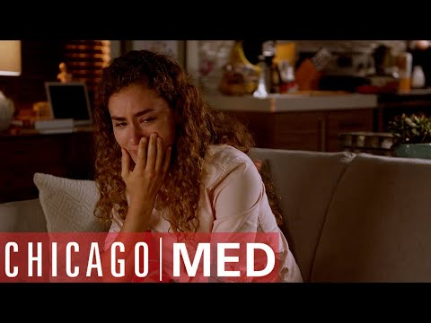 Dr Reese's PARANOIA | Chicago Med
