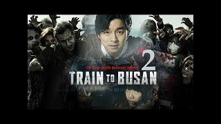 It's Official!  Train To Busan 2