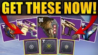 The MOST IMPORTANT Gear To Have For Beyond Light! | Destiny 2