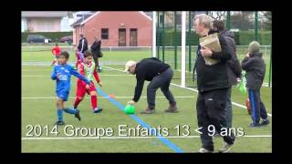 FOOTBALL CLUB ALLENJOIE 25490