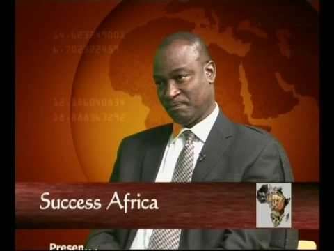Cynthia Eguridu interviews Dr Samura Kamara  Part 4
