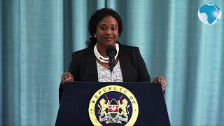 Kanze Dena on Uhuru's commitment to BBI