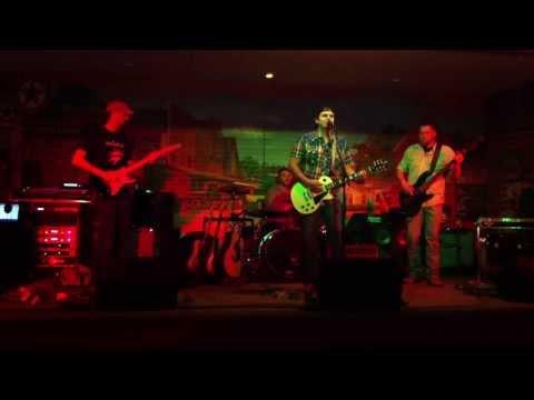 Waiting on You - Live at Moore's - Thomas Lynn Wade Band