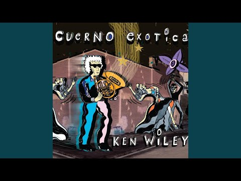 Cuerno Exotica online metal music video by KEN WILEY