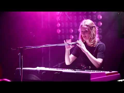 Монеточка в Мумий Тролль Music Bar. Концерт 30.06.2016