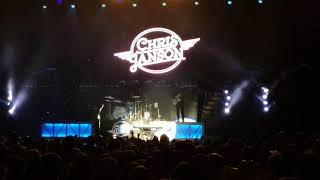 Chris Janson: Piano Man And Drunk Girl