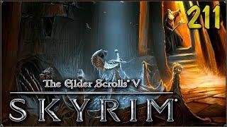 Прохождение TES V: Skyrim - Тень минувшего #211