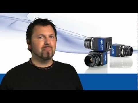 Genie TS Camera Tour - Power and Flexibility for Traffic and Transportation Imaging
