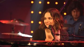 Norah Jones   Tragedy Dans Le Grand Studio RTL