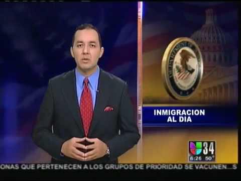 La importancia de un representante legal en temas migratorios.