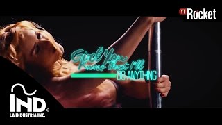 26. Nicky Jam Ft. Kid Ink - With You Tonight Remix | Video Lyric