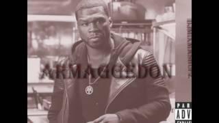 "50 Cent ""Armageddon"" Ft 2Pac & Eminem (NEW 2017)"
