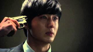 [HOT] 황금무지개 41회 - 자신의 머리에 총을 겨누는 도영(정일우) '절망' 20140330