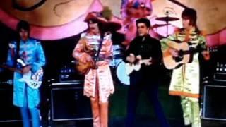 Elvis Presley & The Beatles