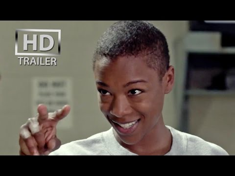 Orange Is the New Black Season 3 | official trailer (2015) Taylor Schilling Kate Mulgrew Uzo Aduba