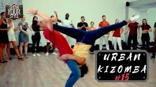 🎥 Urban Kizomba Coop - Show Your Style #16 - Full Video