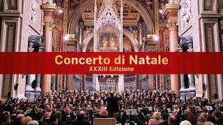 Concerto di Natale - 15 Dicembre 2017