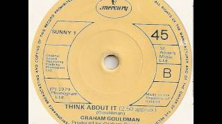 Graham Gouldman - Think About It