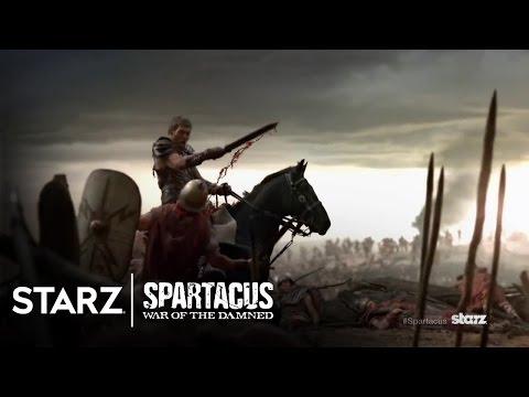 Spartacus Season 3 (Promo 'Epic Kills')