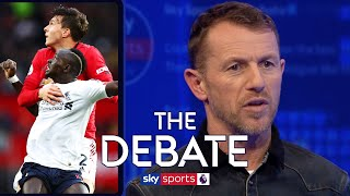 Can Manchester United end Liverpool's unbeaten streak? | The Debate