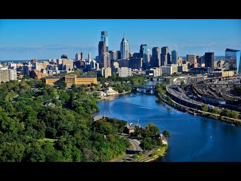Video 11 Best Tourist Attractions in Philadelphia