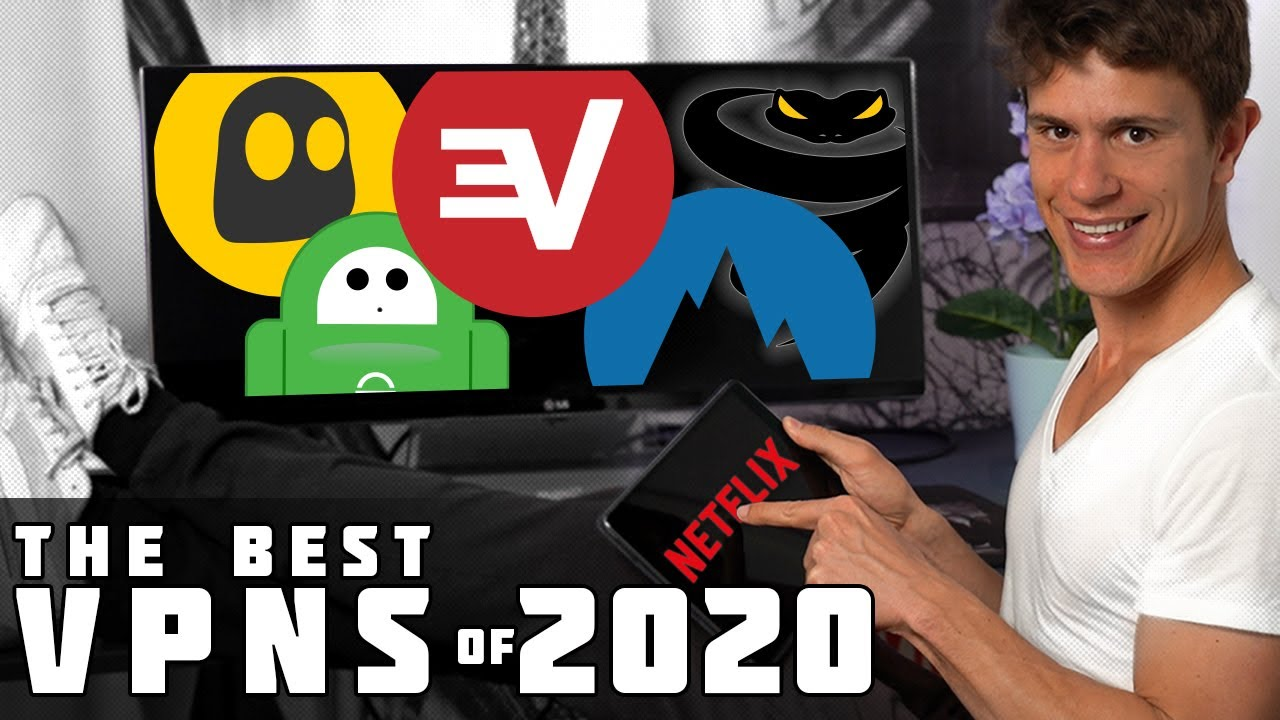 The Best VPN for 2020: The Ultimate Comparison for Streaming, Torrenting and Privacy