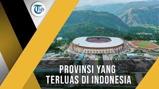 Papua, Provinsi yang Ada di Indonesia