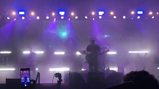 Angels and Airwaves Valkyrie Missile FULL Live in Chicago (December 2019)
