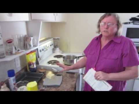 Oatmeal Crisp Desert Recipe