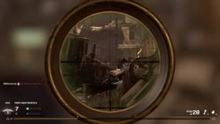 Call of Duty: Modern Warfare Remastered - Going H.A.M on Bog + Bonus Crash Clip