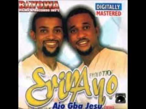 Ajogbajesu Twins - Overcomer - NigerianGospelRadio.org