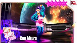 Con Altura by ROSALÍA & J Balvin Ft. El Guincho   Just Dance 2020