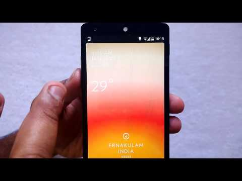 Solar Weather App for Android- Review