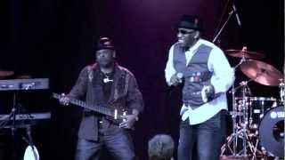 John Lee Hooker Jr - Got My Eyes On You / I'm In The Mood