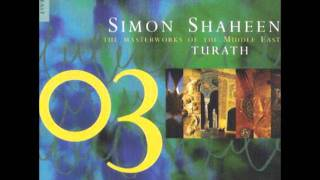 Simon Shaheen - Sama'I Farahfaza (Turath)