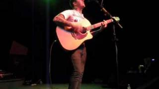 Anthony Raneri - Landing Feet First (LIVE HQ)