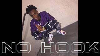 YNW Melly - No Hook  Ft J Green (Audio)